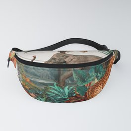 Beautiful Forest II Fanny Pack