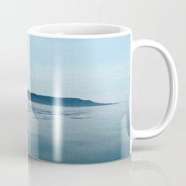 The Sleeping Giant Coffee Mug