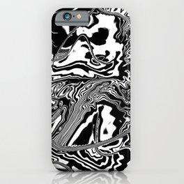 Mumbo Hypno Jumbo iPhone Case