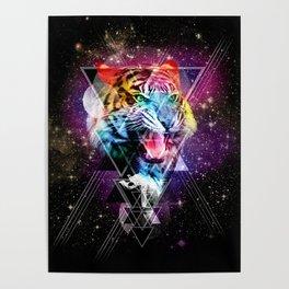 Cosmic Tiger 2 Poster