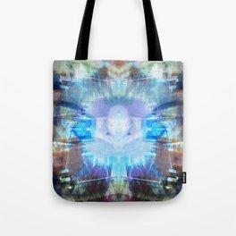 INnerSpacePilgrimage Tote Bag