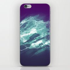 Abstract 56031128 color iPhone & iPod Skin