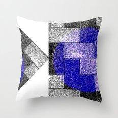 JMerréll Throw Pillow
