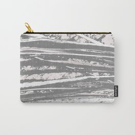 Cracking branch (charcoal) Carry-All Pouch
