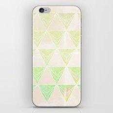 Hazy Dream iPhone Skin