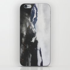Mt. Rainier National Park iPhone & iPod Skin