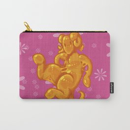 Slime Satyr Carry-All Pouch