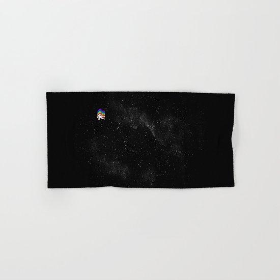 Gravity V2 Hand & Bath Towel