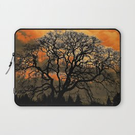 Altered Oak 3 Laptop Sleeve