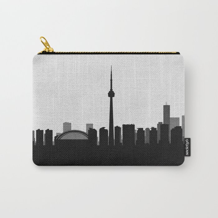 City Skylines: Toronto Carry-All Pouch