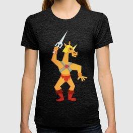 He Unicorn T-shirt