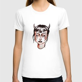 SHE DEVIL T-shirt