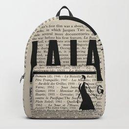 La La Land 1 Backpack