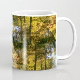 The Nature of Autumn Coffee Mug