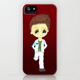 MiniJordi iPhone Case