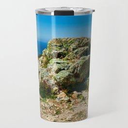 Conwy Mountain Mimetolith Travel Mug