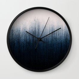 Jean Ombré Wall Clock