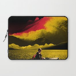 Idyllic Laptop Sleeve