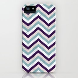 Into The Blue 3 iPhone Case