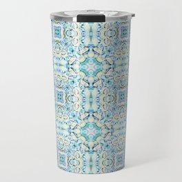 Seagrass, I Travel Mug