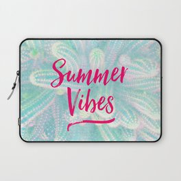 Summer Vibes! Laptop Sleeve
