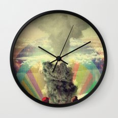 As We Know It Wall Clock