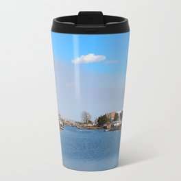 Canal Living Travel Mug