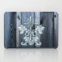 christ iPad Cases featuring Jesus Christ by biblebox