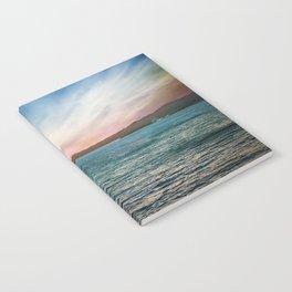 Roatan Sunset II Notebook
