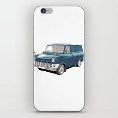Ford Transit Mark 1 iPhone & iPod Skin