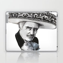 "Vicente ""Chente"" Fernandez Gomez Laptop & iPad Skin"