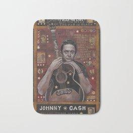 Johnny Bath Mat