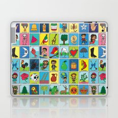 LOTERIA! Laptop & iPad Skin
