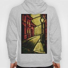 Lamplight Street Hoody