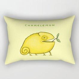 Chamelemon Rectangular Pillow