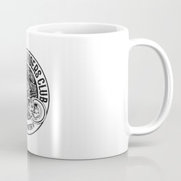motorcycle rider club speed master Coffee Mug