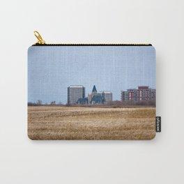 Saskatoon Carry-All Pouch