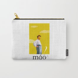 Mao Carry-All Pouch