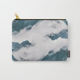Misty Mountain II Carry-All Pouch