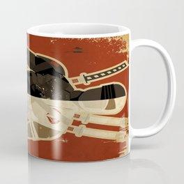 Blood Brothers Coffee Mug