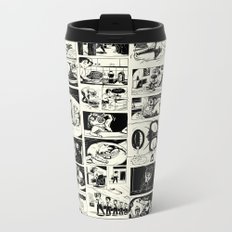 Pipien Molestus abnormal edition Metal Travel Mug