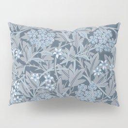 Jasmine By William Morris Pillow Sham