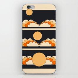 Moonrise iPhone Skin