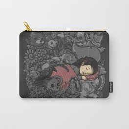 Dreams Carry-All Pouch