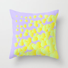 My Love Deposit Throw Pillow