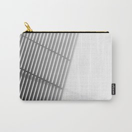 Untitled (Lines) Carry-All Pouch