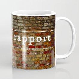 rapport brick Coffee Mug