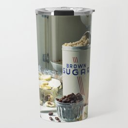 Brown Sugar Travel Mug