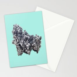 Whe will whe will rock you Stationery Cards