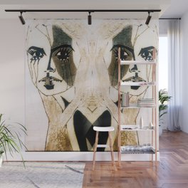Gretta Wall Mural